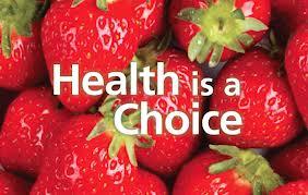 healthisachoice