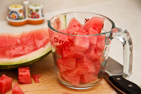 watermelondiced