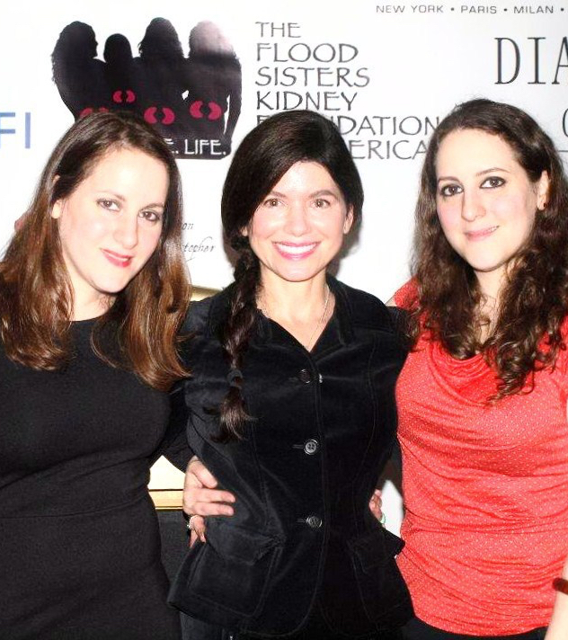 Flood Sisters Kidney Foundation